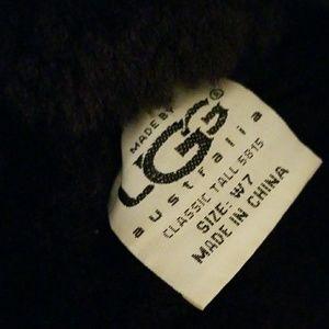 UGG Shoes - Women's UGG